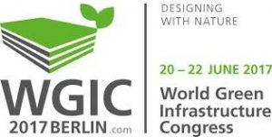 Световен Конгрес за Зелена Инфраструктура 2017 Берлин