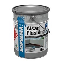 ALSAN FLASHING 5 KG