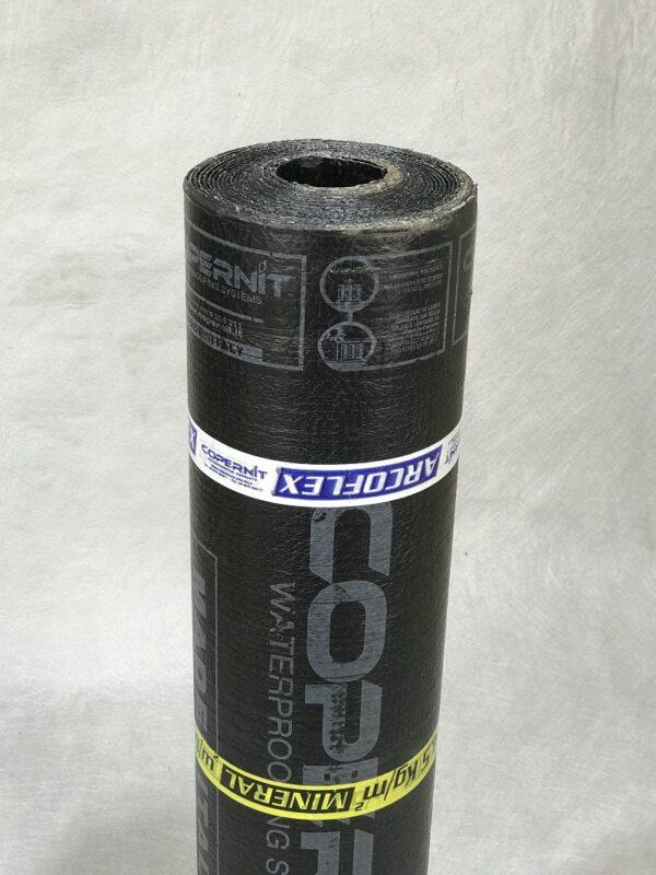 Arcoflex HP Mineral P 4.5 kg