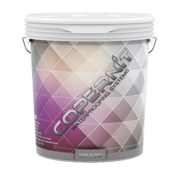 Coperlastic Plus (20 кг.)