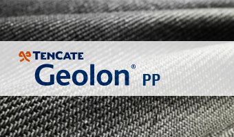 Tencate Polyfelt Geolon PP 40