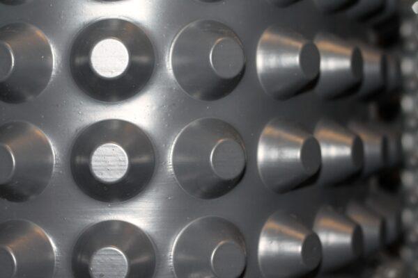 Дренажна мембрана HDPE 400 gr/m²
