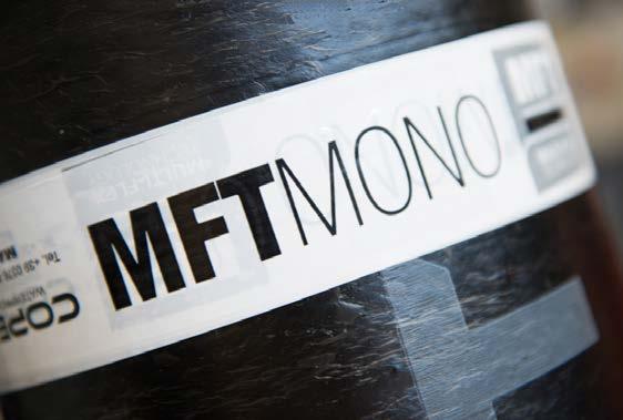 MFT MONO Mineral P 4.5 kg