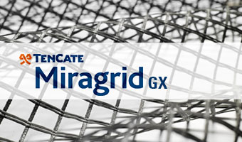 Tencate Miragrid GX 55/55