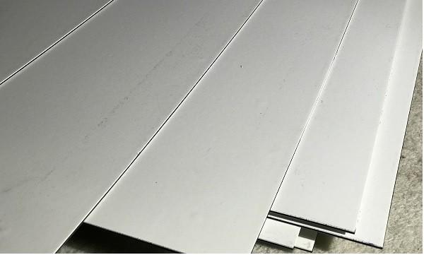 Ламарина с PVC покритие