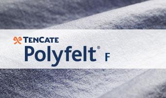 Tencate Polyfelt F 80
