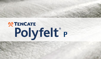 Tencate Polyfelt P 80