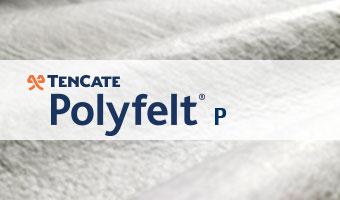 Tencate Polyfelt P 100S