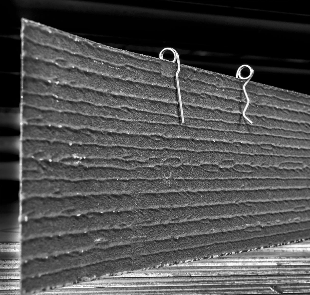 waterproof steel profiles Cemflex
