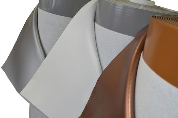Soprema Flag високо-технологични мембрани със сребро и мед
