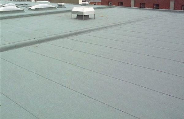 Неизползваем покрив