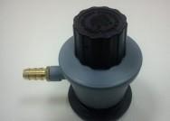 Редуцир вентил - немски за високо налягане (2 bar)