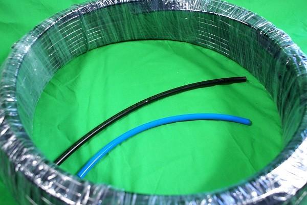 инжекционен маркуч 10 х 8 мм за хидроизолационна PVC система