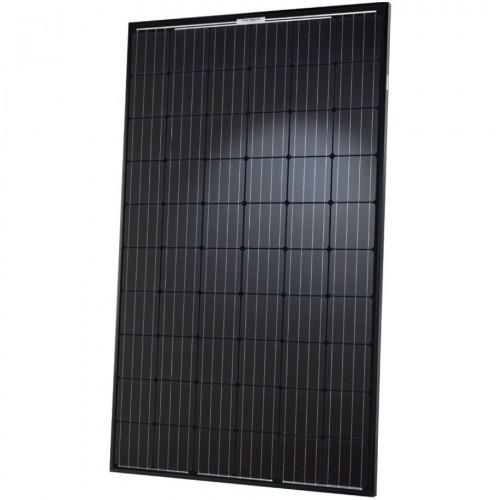 HANWHA Q.CELLS-Q.PEAK BLK-G 4.1 black 290 W