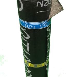 Битумна хидроизолация GAMMA Mineral P 4,5 kg