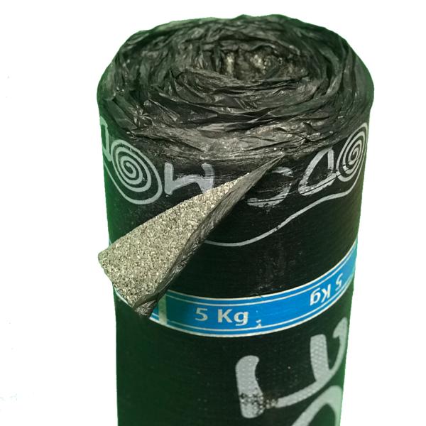 GAMMA Mineral P 5,0 kg