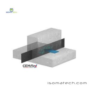 Съвременни системи за запечатване на конструктивни фуги