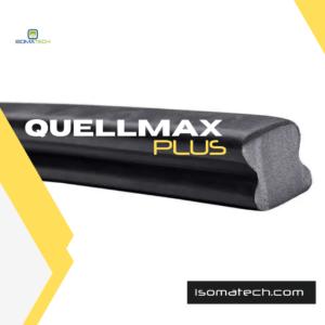 QUELLMAX® Plus: Бентонитов водоспиращ профил с патентована защита от дъжд